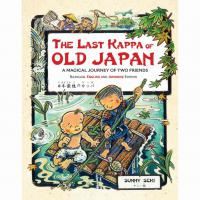 Last Kappa of Old Japan (Bilingual Ed)