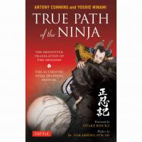True Path of the Ninja (PB)
