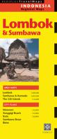 Travel Maps : Lombok 2nd ed.