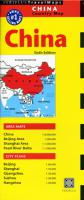 Travel Maps : China 6th ed.