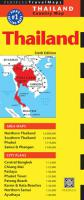 Travel Maps : Thailand 6th ed.
