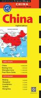 Travel Maps: China 8