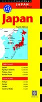 Travel Maps: Japan 4