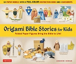 Origami Bible Stories for Kids Kit