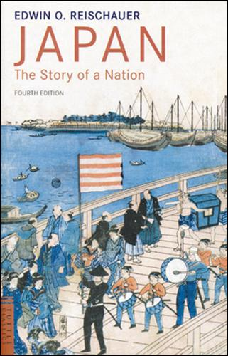Japan: The Story of A Nation